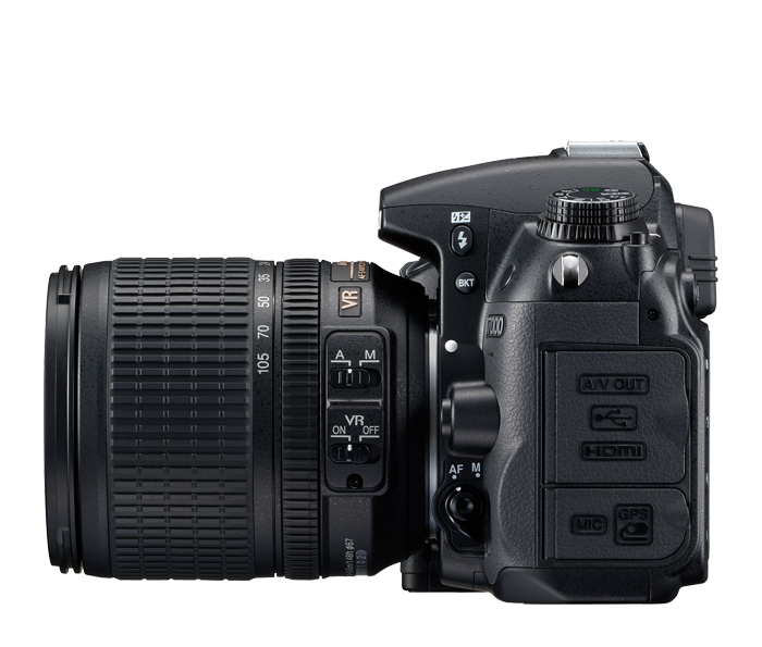 Nikon D7000 and Video Production (5/6)