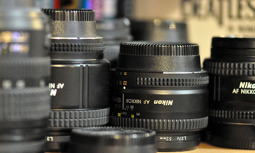 Nikon D7000 and Video Production (6/6)