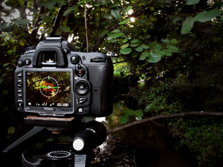 Nikon D7000 and Video Production (3/6)