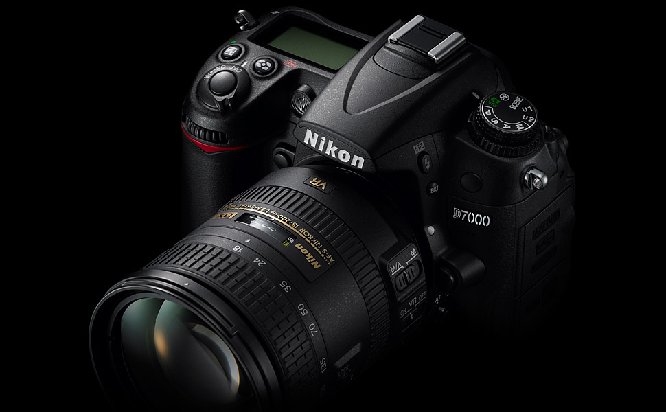 Nikon D7000 and Video Production (1/6)