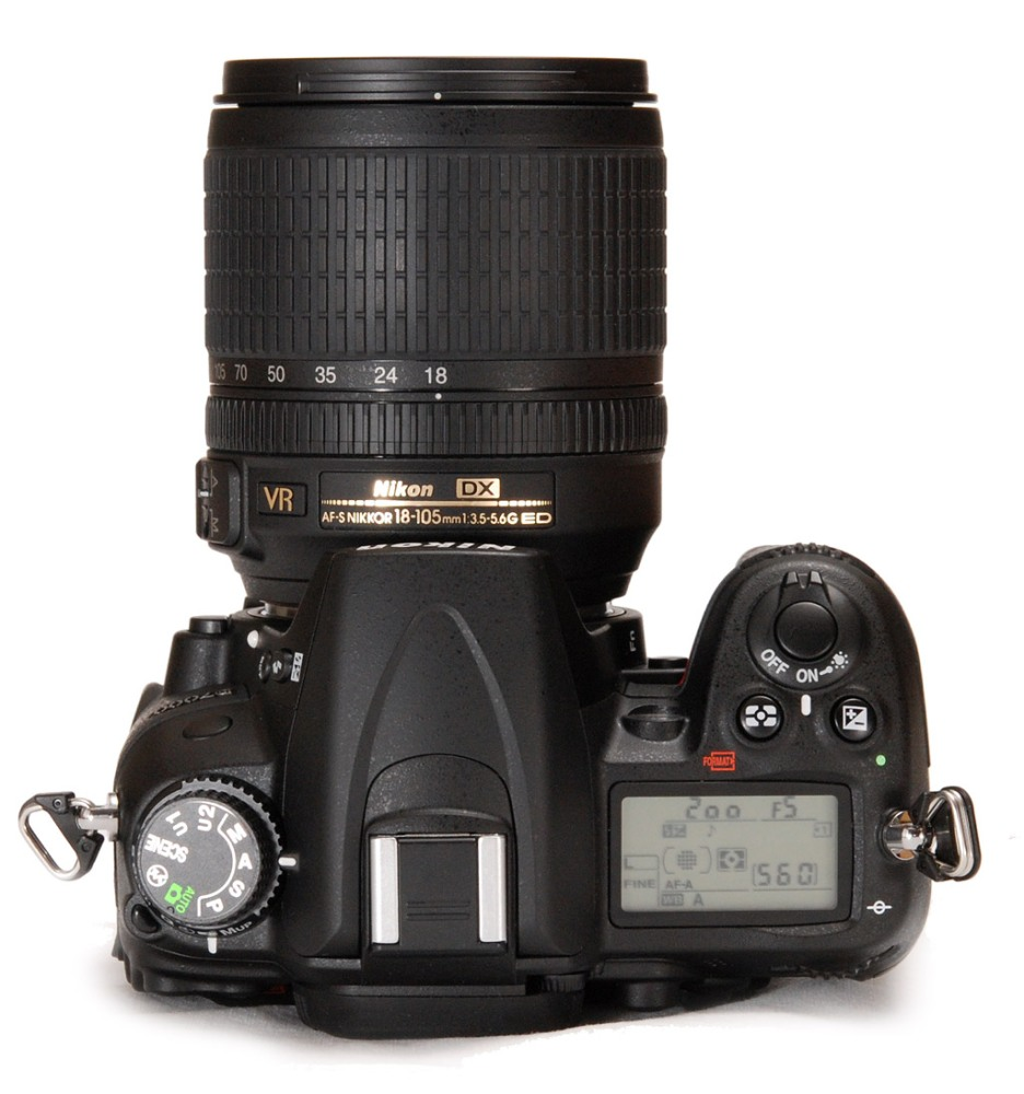 Nikon D7000 and Video Production (2/6)