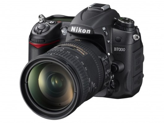 The Nikon D7000 - A Camer for Molly Media Studios