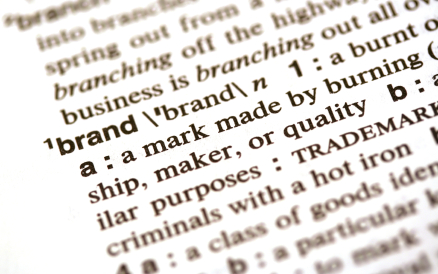 Branding is essential to any author, as it is essential to any other company
